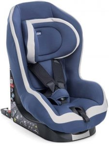 Fotelik Chicco Go-One 9-18 kg Isofix Power Blue