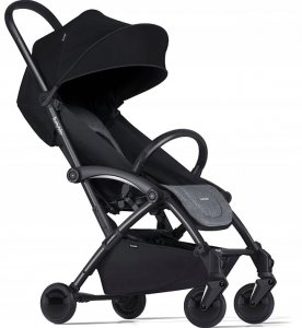 Wózek spacerowy Bumprider Connect black/grey