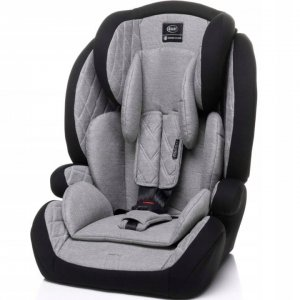 Fotelik 4Baby Aspen 9-36 kg - Light Grey
