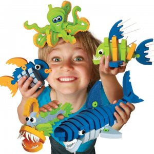 Dumel Discovery Creative Marine Creatures