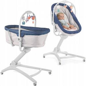 Chicco Baby Hug 4W1 Special Edition - Spectrum