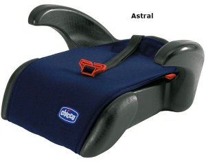 Fotelik Chicco Quasar Plus - Astral