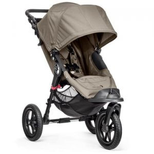 Wózek Baby Jogger City Elite Single - Sand