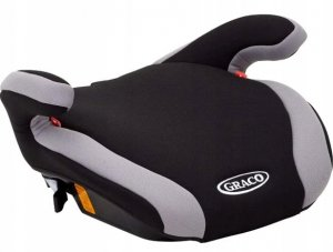 Podstawka Graco Booster Connext ISOFIX Black