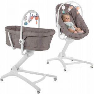 Chicco Baby Hug 4W1 - Legend