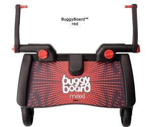 Lascal BuggyBoard™ MAXI - Red