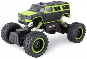 Rock  Crawler 4WD 1:14 - Zielony
