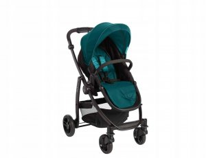 Wózek spacerowy GRACO Evo - Harbour Blue