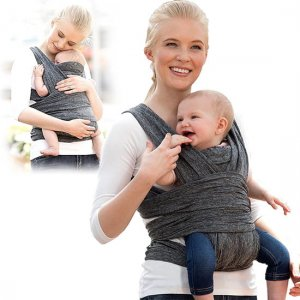 Chusta Chicco Boppy ComfyFit Baby Carrier