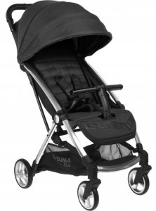 Wózek Spacerowy Zuma Kids Moon - Black