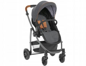 Wózek spacerowy GRACO Evo Avant - Bretton Stripe