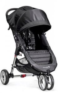 Wózek spacerowy Baby Jogger City Mini 3 Single