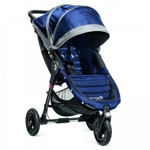 Wózek Baby Jogger City Mini GT Single - Cobalt Grey