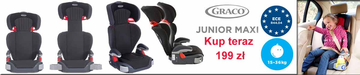 Graco Junior